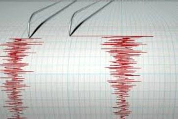 Земетресение отново разлюля Мексико