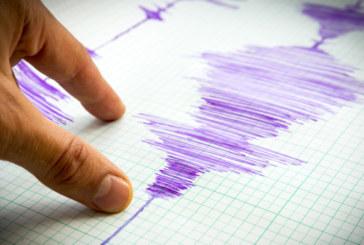 Земетресение разлюля Италия