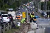 Внимание! Ремонтират пътя София – Перник през прохода Владая