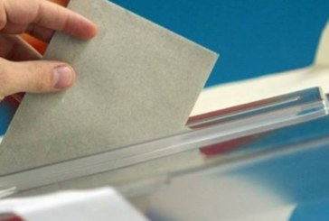 Вот! Провеждат се местните избори в Македония