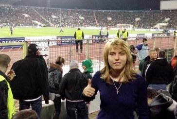 """Капитанката на """"Спортика"""" скъса с футбола заради учението в ЮЗУ"""