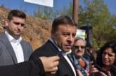 Кметът д-р Атанас Камбитов изрази категоричната си подкрепа към Делян Добрев