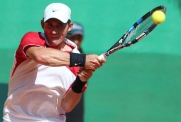 Наш тенисист с втора положителна допинг проба