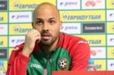Ники Михайлов в групите на Шампионска лига