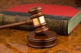 Разложанин влиза в затвора за шофиране след употреба на алкохол