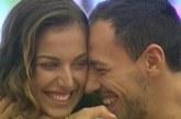 Никой не успя да ги спре! Вижте снимки от сватбата на Алекс Богданска и Дани Петканов
