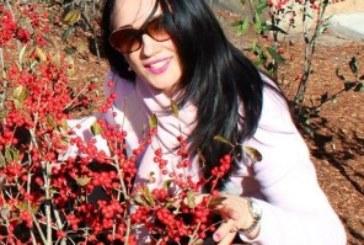 Бившата жена на Бойко Борисов преживя пожар – огнена стихия обгори дома на Стела в Лос Анджелис