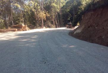 Завърши изграждането на 3 горски пътя на територията на ЮЗДП, други 5 се строят