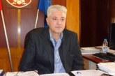 В Деня на християнското семейство кметът на Дупница М. Чимев кумува на 130 двойки, които ще подновят брачните си обети