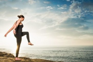 Ако не можете да направите това упражнение със затворени очи, имате жесток проблем