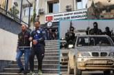 """Ексклузивно от Истанбул! Щракнаха белезниците на българина Сергей, подпомагал """"Ислямска държава"""" с крадени коли"""
