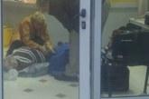 Трагедия навръх петък 13-ти! Мъж издъхна в офиса на куриерска фирма