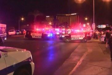 Над 50 убити и 400 ранени след масовата стрелба в Лас Вегас