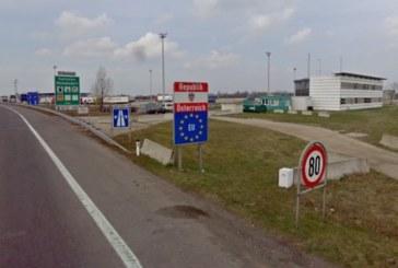 Български шофьор арестуван в Австрия