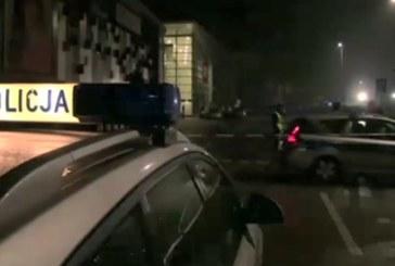 Мъж нахлу с нож в мола, рани осем, една жена почина