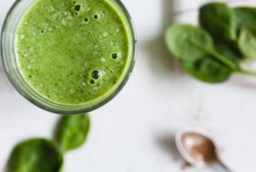 ТОТАЛЕН ХИТ! Засилете метаболизма си със зелената напитка на Опра Уинфри!