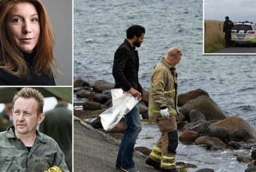 Експертизата на останките на шведската журналистка потвърждава версията за зверско убийство