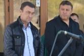 """Кметът Атанас Камбитов даде началото на втори етап за благоустрояване на улица """"Илинден"""" в село Рилци"""