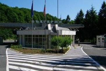 МВР затвори ГКПП Малко Търново! Полицията прави обиски