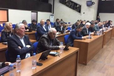 Новият общински съветник Стефан Гръчки положи клетва
