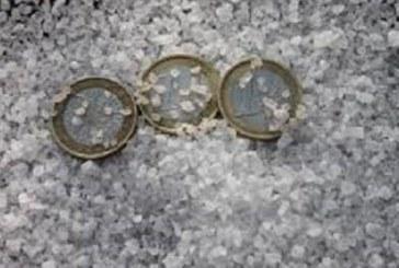 Сложете три монети в сол и вижте какво ще се случи