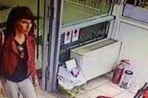 Голяма верига магазини обяви награда за главата на тази нагла крадла!