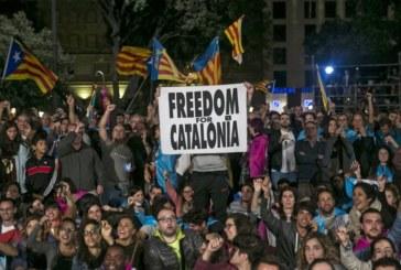 Каталуния реши на референдума: Иска независимост