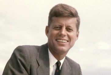 Eто какво разкриха засекретените документи за убийството на Кенеди!