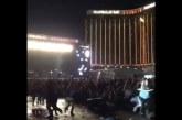 Световните медии току-що съобщиха! Двама убити и 24 ранени след стрелбата в Лас Вегасс