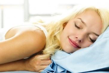 6 начина, по които сексуалните отношения засягат вашата красота