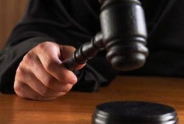Единадесет месеца затвор за шофьор, седнал пиян зад волана