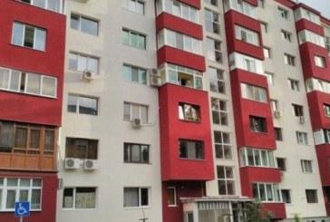 Задигнаха 900 лева от строителен шеф на саниран блок в Бургас