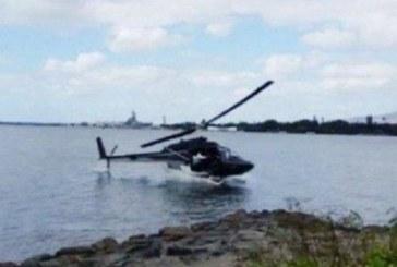 Хеликоптер се разби в Латвия! Един загина, други трима в безсъзнание