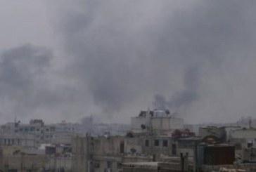 """Америка атакува от въздуха! Около 50 джихадисти на """"Ислямска държава"""" ликвидирани"""