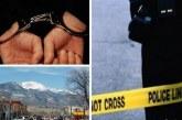Aрестуваха българин в САЩ за жестоко убийство