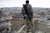 Турската армия се готви за нови настъпления в Сирия