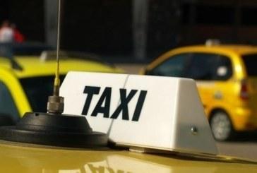 Таксиджия помете 10-годишно дете! Избяга, за да закара клиент, но се върна