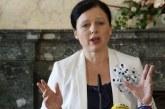 Еврокомисарка жертва на сексуално насилие