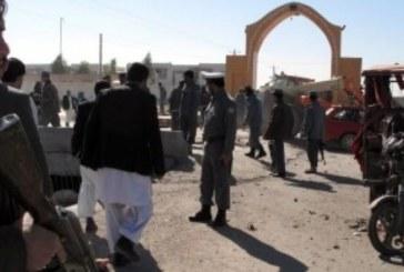 Властите в Афганистан предотвратиха голям терористичен акт