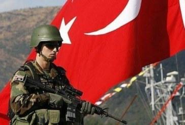 """АКЦИЯ! Задържаха 49 чужденци в Анкара, заподозрени в подпомагане на """"Ислямска държава"""""""