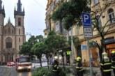 Бурите в Централна Европа взеха жертви