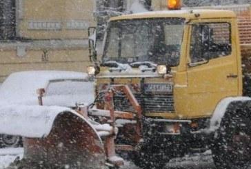 Проверяват фирмите за чистене на сняг