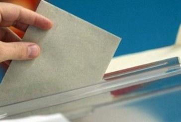 Втори тур на частични местни избори в три населени места в страната