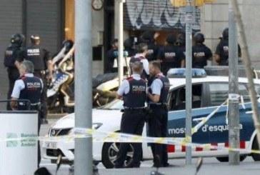 УЖАС! Тройно убийство разтърси Барселона в деня на референдума
