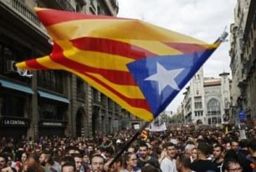 В Каталуния най-после настана спокойствие