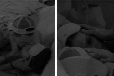 Всички видяха! Алекс и Дани в едно легло, след целувките ще има ли и секс