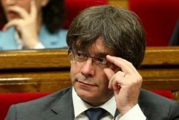 Сваленият каталунски лидер: Продължаваме да работим за изграждането на свободна страна