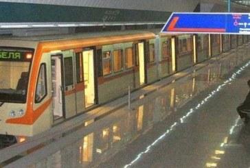 Американци строят метростанция и жп гара в София
