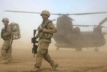 Хеликоптер се разби в Афганистан! Загина военен от НАТО
