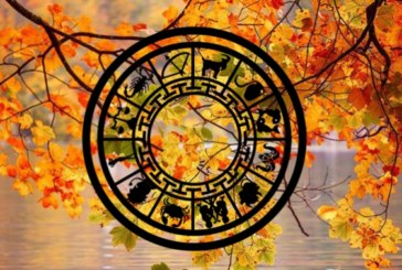 Месечен хороскоп! Какво ви чака през октомври